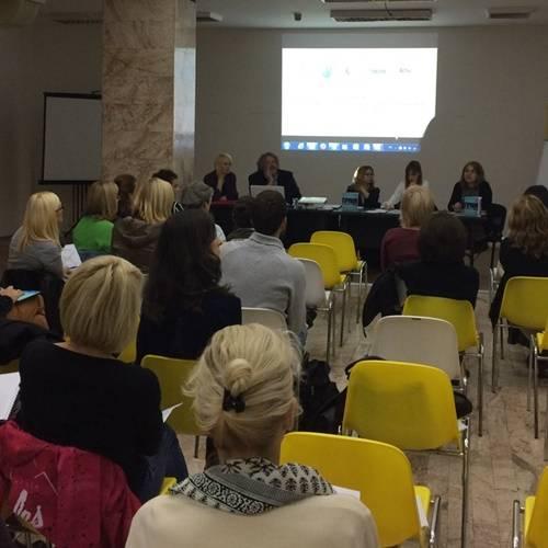 """Konferencija """"Prava deteta u Srbiji – Preporuke UN Komiteta za prava deteta i Univerzalni periodični pregled"""" u Kući ljudskih prava i demokratije"""