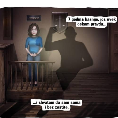 Prva dosuđena naknada štete za žrtve trgovine ljudima tokom parničnog postupka u Bosni i Hercegovini