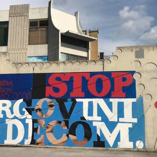 Oslikavamo slobodu povodom Svetskog dana borbe protiv trgovine ljudima