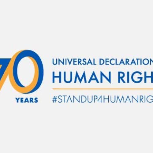 Svetski dan borbe protiv trgovine ljudima, 30. jul 2018. godine