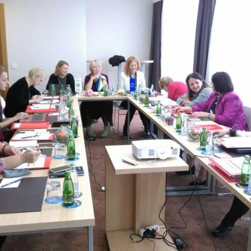 """Balkans ACT now!"" workshop for the development of an Action plan for regional networking"