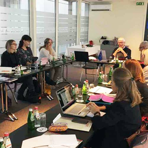 """Balkans ACT Now! – BAN III"" workshop for experts involved in the development of Monitoring tool specific indicators"