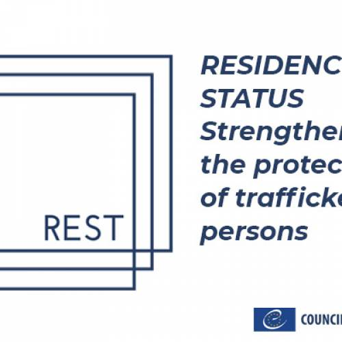 Project REST – Residency Status: strengthening the protection of trafficked persons