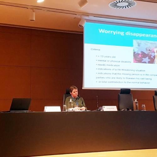 Godišnja konferencija GMCN u Lisabonu