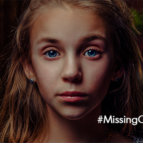 International Day of Missing Children – May 25, 2019