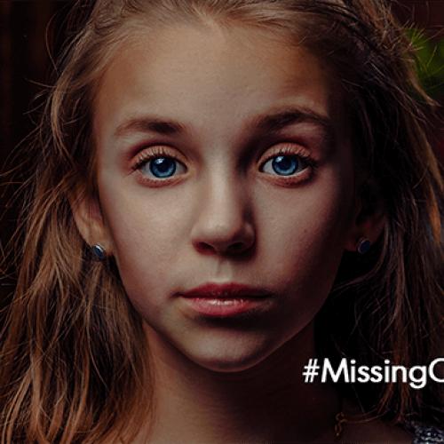 Obeležavamo Međunarodni dan nestale dece – 25. maj 2019