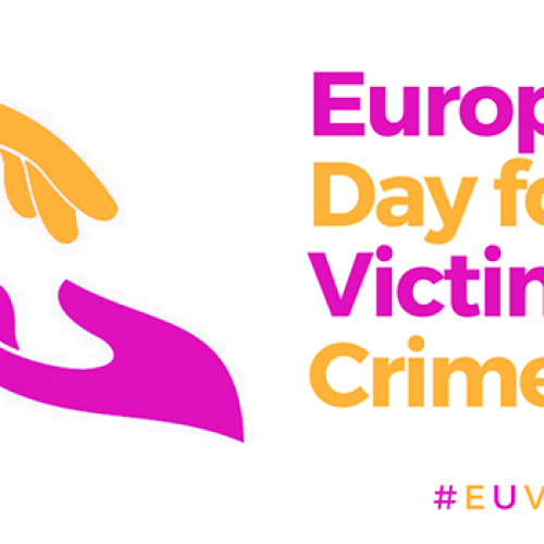 European Day for Victims of Crime: Letter to Members of the European Parliament