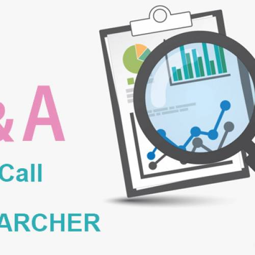 Q & A – Open call for RESEARCHER ON TRAFFICKING IN HUMAN BEINGS